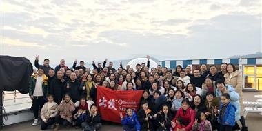 2020年长江三峡游记